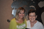 Ellen Brown with Principal Amanda Makis  Rocklin Elementary.JPG